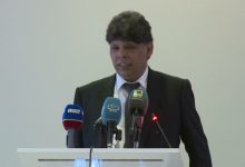 Photo of The new Libyan Public Prosecutor assumed office